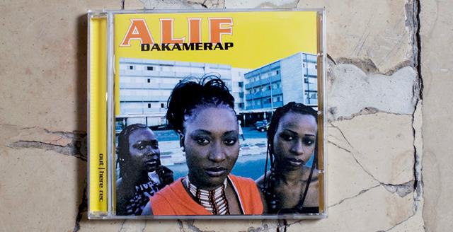 alif-dakamerap-cd
