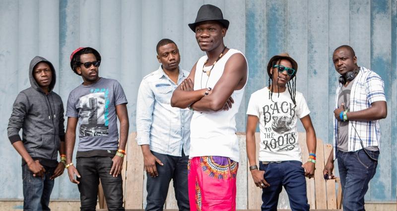 Mokoomba Luyando 5