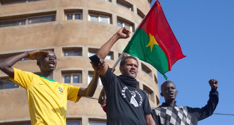 Smockey Balai Citoyen Burkina Faso 13
