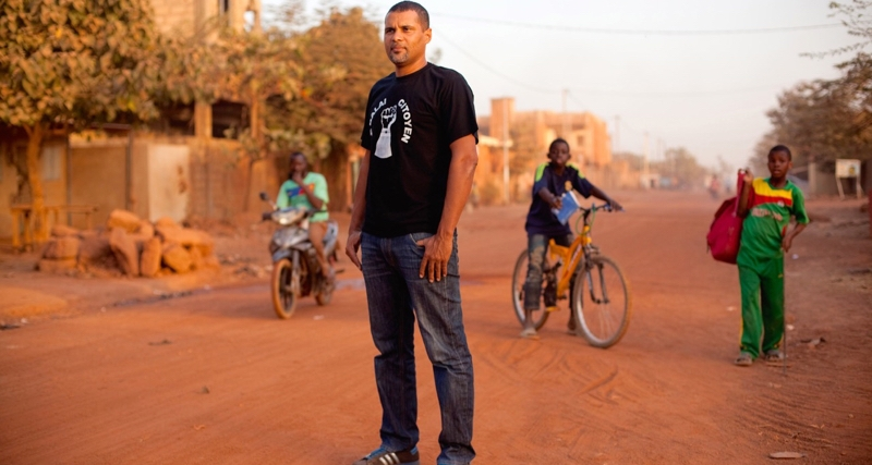 Smockey Balai Citoyen Burkina Faso 15