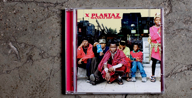 x-plastaz-maasai-hip-hop-cd