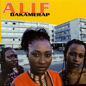 ALIF – Dakamerap (OH001)