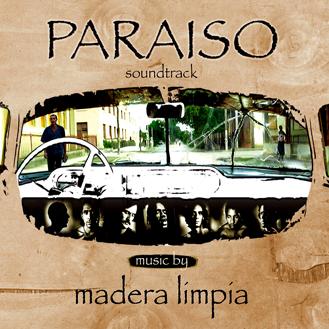 MADERA LIMPIA – Paraiso (OH010)