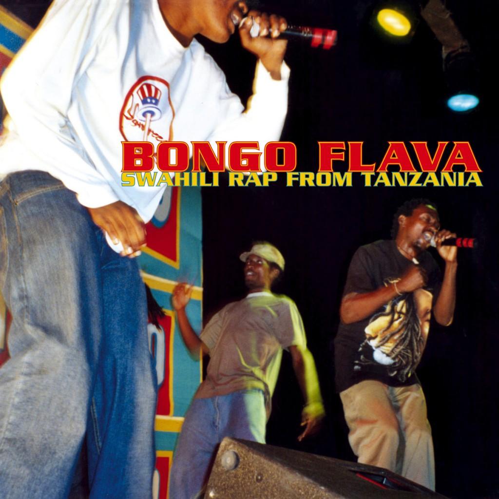BONGO FLAVA – Swahili Rap from Tanzania (OH003)