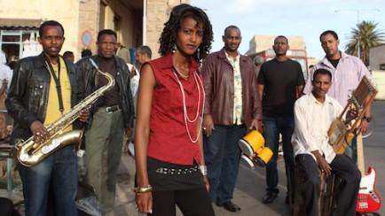 Asmara Allstars