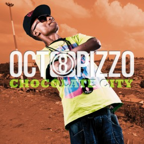 Octopizzo - Chocolate City (OH025)