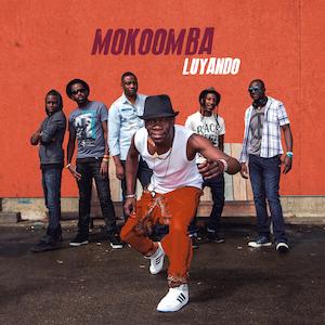 Mokoomba - Luyando (OH030)