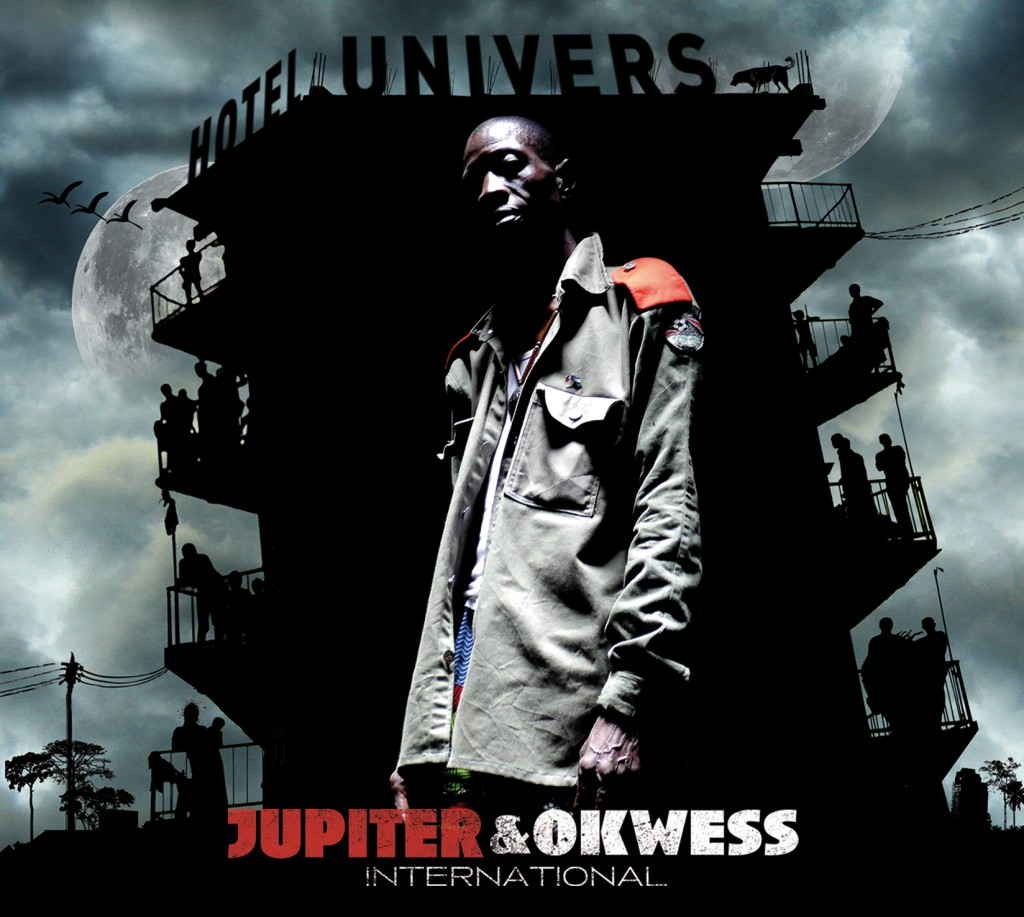 Jupiter & Okwess International- Hotel Univers (OH024)