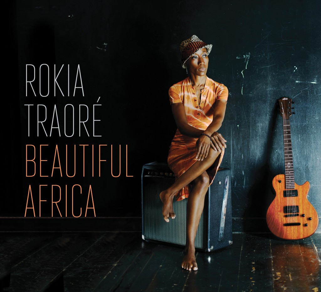 Rokia Traoré - Beautiful Africa (OH023)