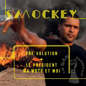 Smockey - Pre'volution (OH029)