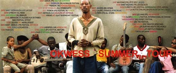 okwess-summer-tour
