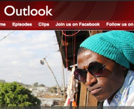 Octopizzo on BBC World Service