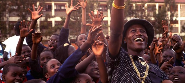 Octopizzo has 'Something for you'