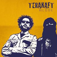 Terakaft - Alone (Ténéré) (OH028)