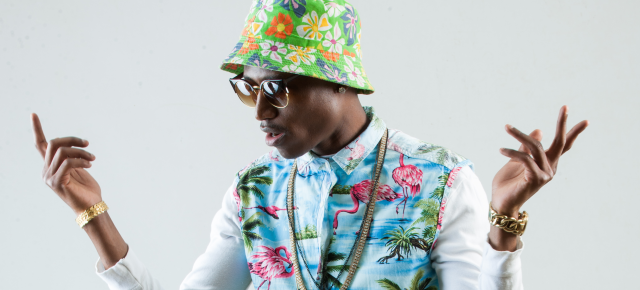 Octopizzo tops iTunes charts in Kenya