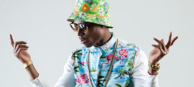 Octopizzo tops iTunes charts in Kenya