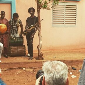 Bassekou Kouyate & Ngoni ba the story continues: