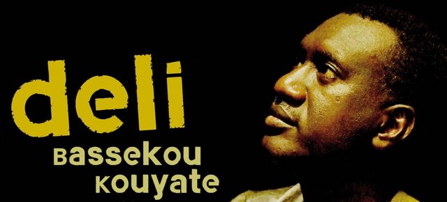 "Bassekou announces new album with ""Deli"""