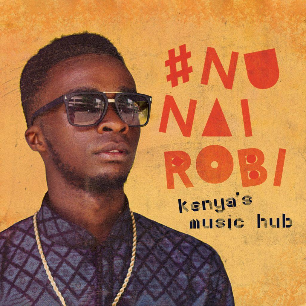 #NuNairobi - Kenya's music hub (OH033)
