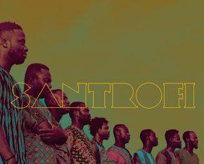 Santrofi - Alewa (album release: 24.04.20)